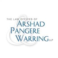 Arshad Pangere and Warring LLP
